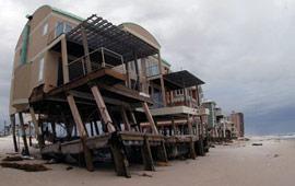 Coastal Carolinas Beach Wind Pool Insurance