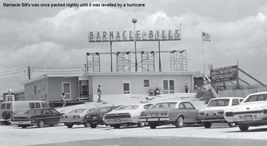 Barnacle Bills