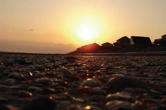 Sunrise, Topsail,NC